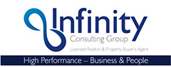 Infinity Consulting Group Logo